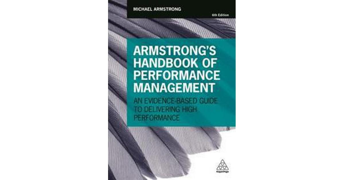 (PDF) ARMSTRONG'S HANDBOOK OF HUMAN RESOURCE MANAGEMENT ...