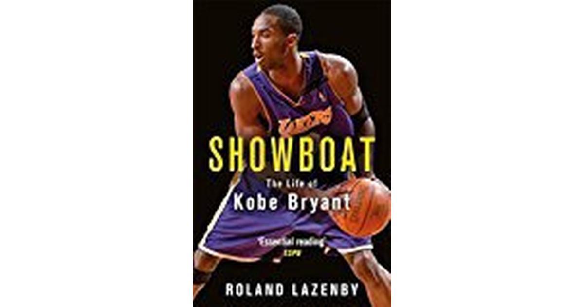The Life of Kobe Bryant Showboat