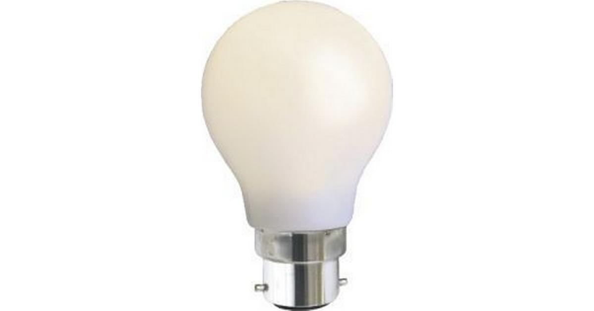 E27 4 Pack Klot Dekoration Party 1W LED lampa Star Trading AB