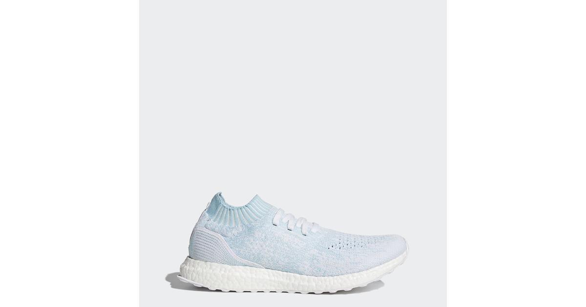 Adidas UltraBOOST Uncaged Parley M WhiteBlue Hitta bästa pris, recensioner och produktinformation på PriceRunner Sverige