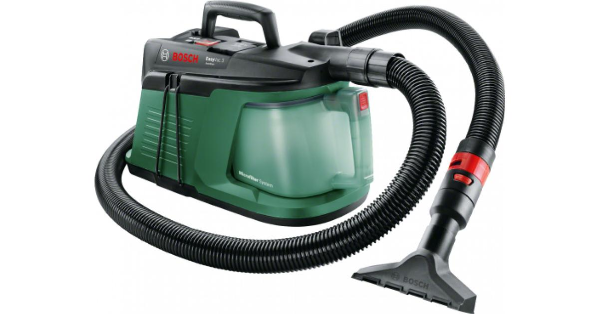 Bosch EasyVac3 dammsugare —