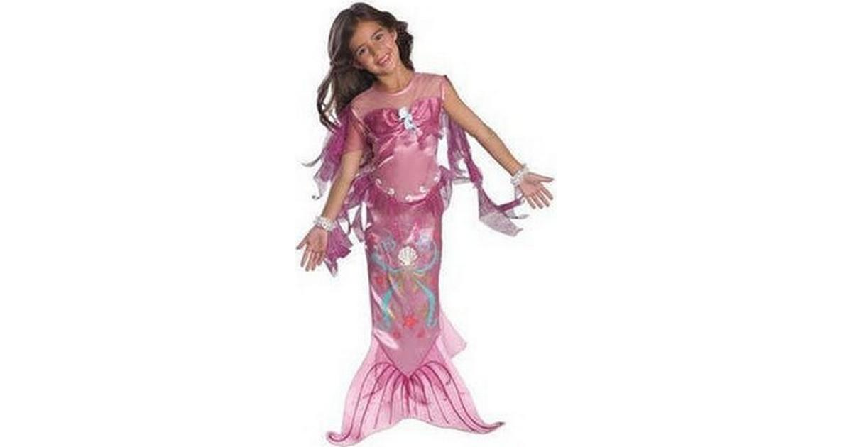 Rubie/'s Costume Co Magical Mermaid Toddler//Child Costume for sale online