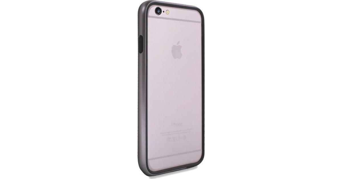 Puro Metallic Bumper Case (iPhone 6 Plus6S Plus) Hitta bästa pris, recensioner och produktinformation på PriceRunner Sverige