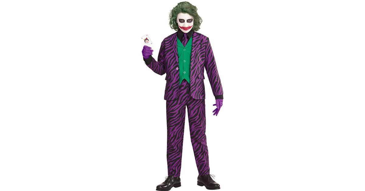 Joker Kläder