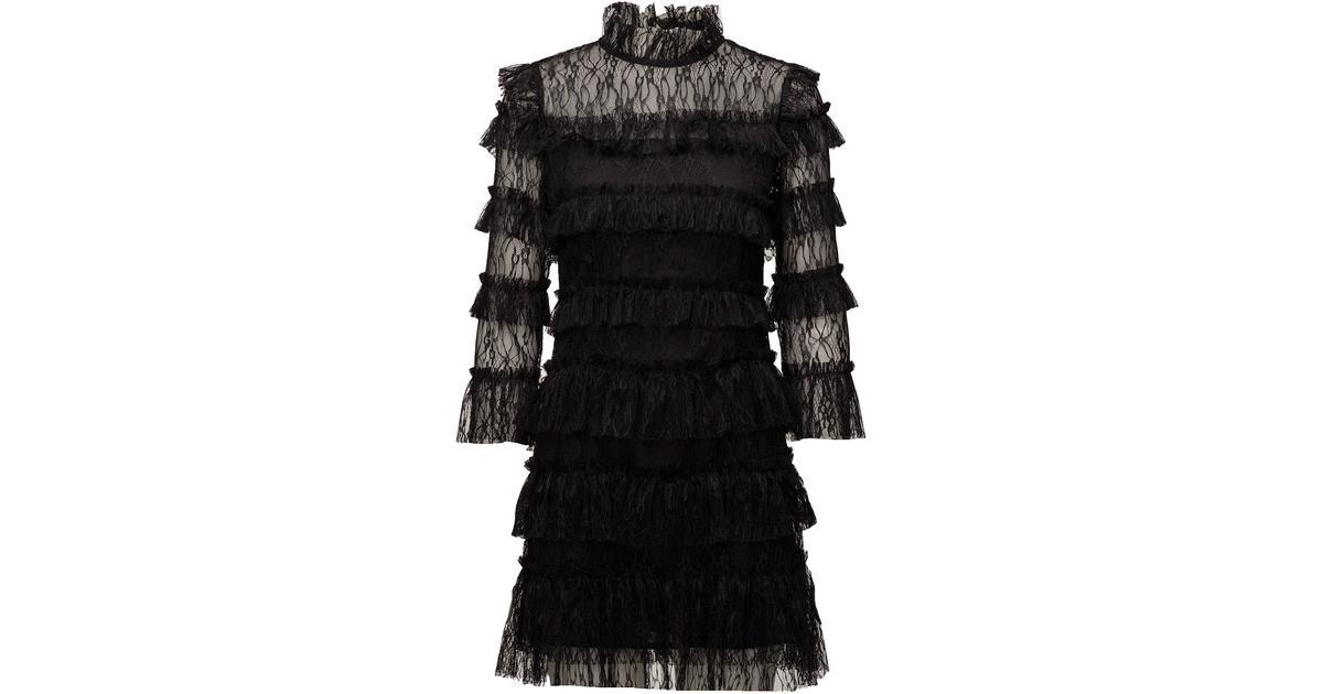 By Malina Carmine Mini Dress Black Hitta bästa pris, recensioner och produktinformation på PriceRunner Sverige