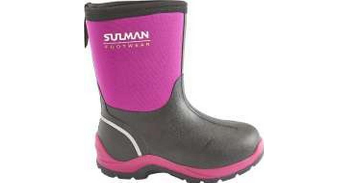 Sulman Neon Plus Pink • Se lägsta priset (2 butiker) hos