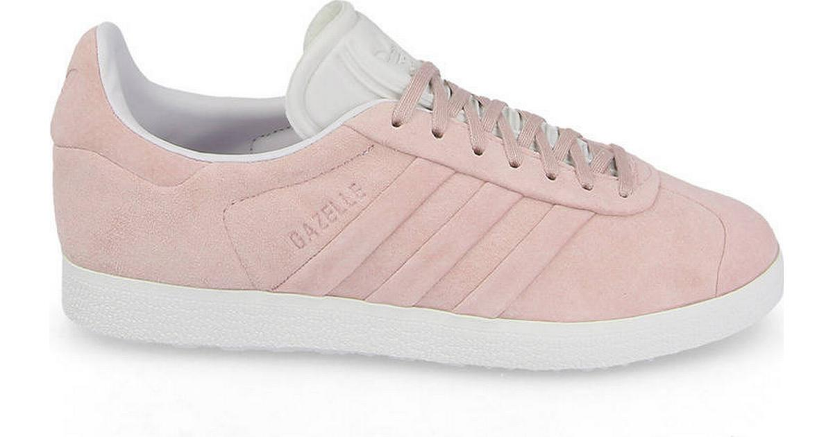 Gazelle Stitch And Turn W Wonder Pink F10Ftwr White
