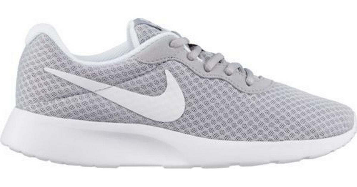 Billiga Nike Free Run Skor Färg: (Black Wolf Grey) Sweden