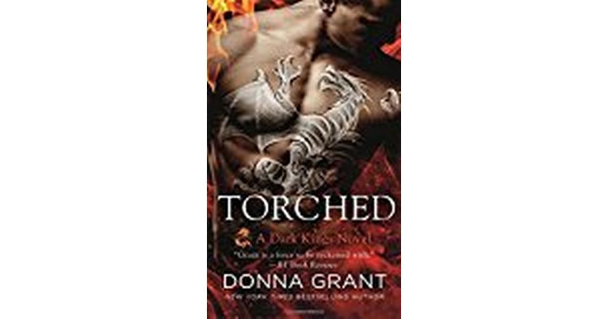 A Dragon Romance Torched