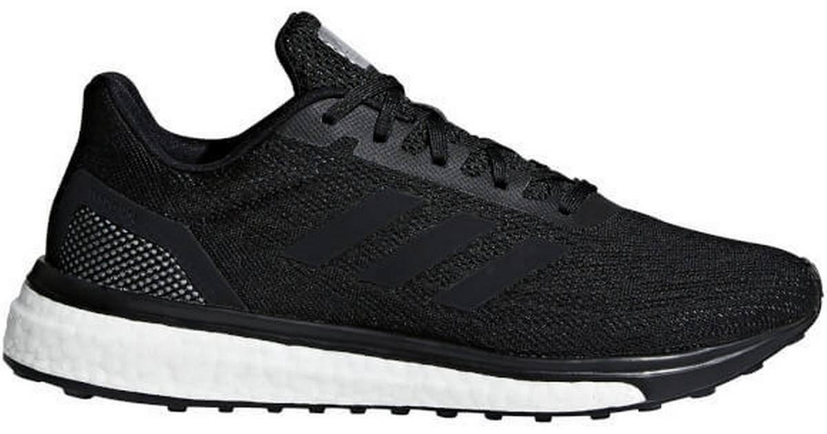 Adidas Response W BlackWhite Hitta bästa pris, recensioner och produktinformation på PriceRunner Sverige