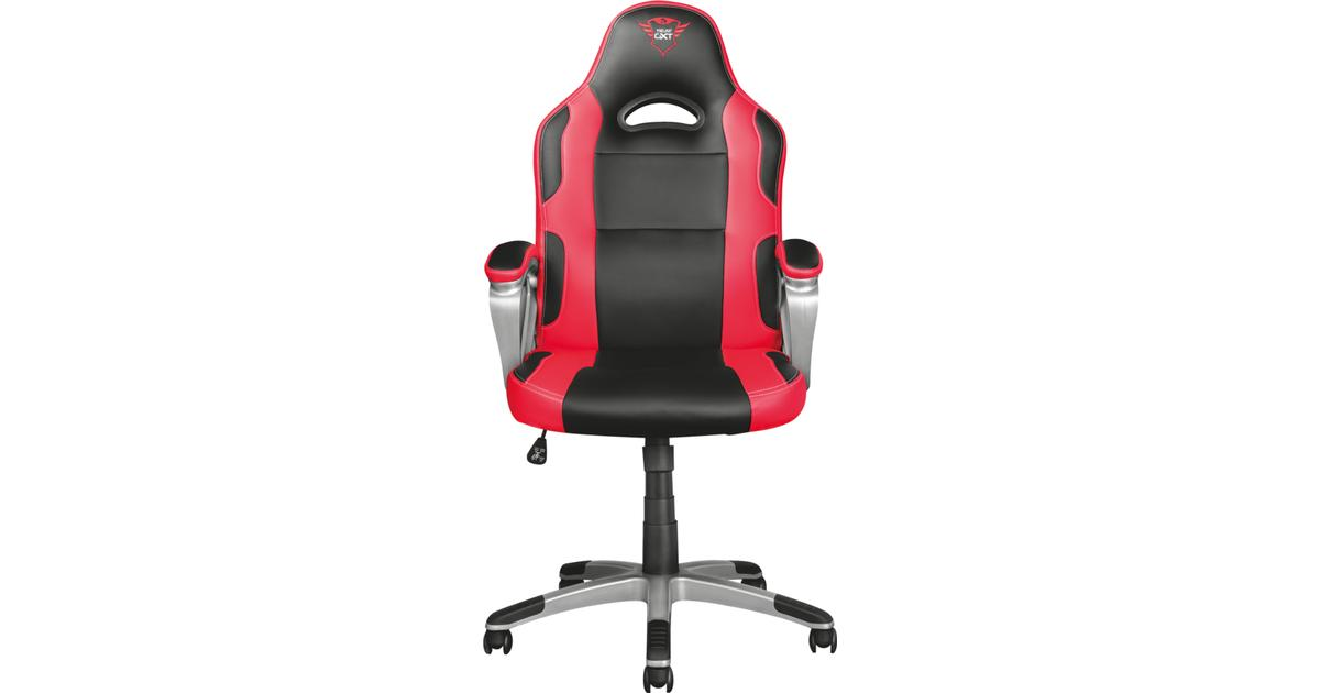 Trust GXT 705 Ryon Gaming Chair BlackRed