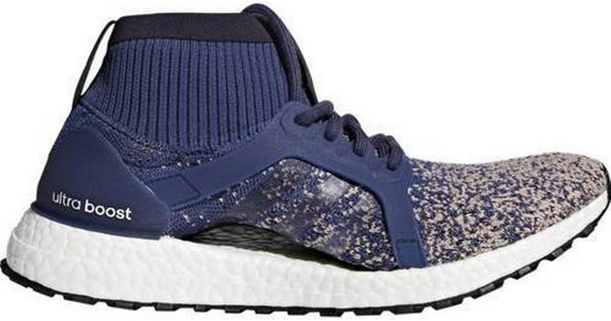 Adidas UltraBOOST X All Terrain W BlueGrey Hitta bästa pris, recensioner och produktinformation på PriceRunner Sverige