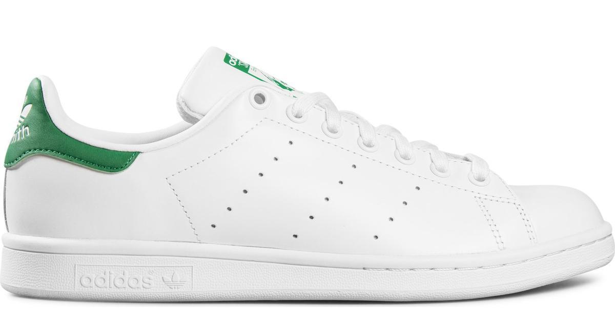 Adidas Stan Smith Footwear WhiteCore WhiteGreen