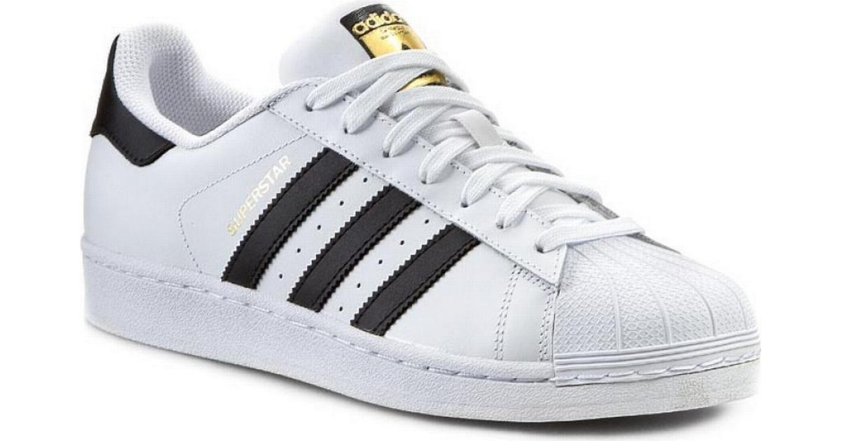 adidas Originals SUPERSTAR Babyskor whitecore black
