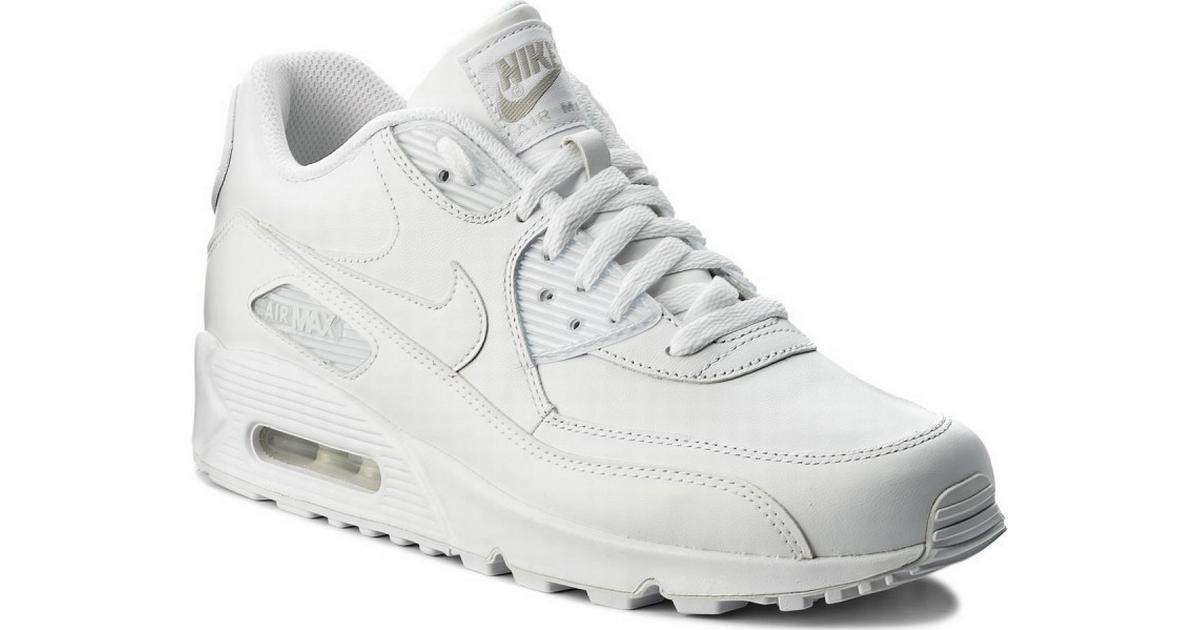 Nike Air Max 90 Leather M True WhiteTrue White