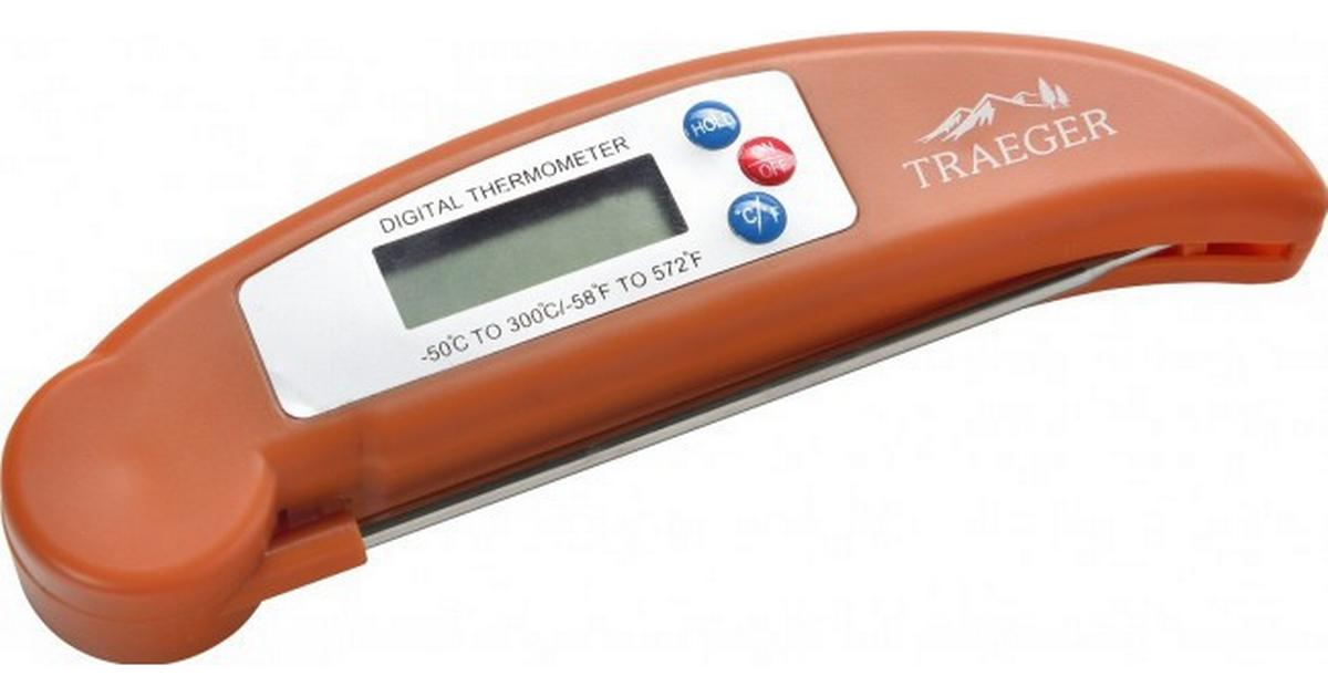 Traeger Digital Instant Read Thermometer BAC414