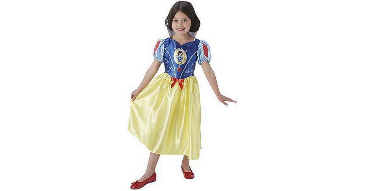 Rubies Fairytale Snow White