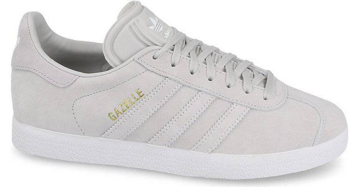 Adidas Gazelle GreyWhite