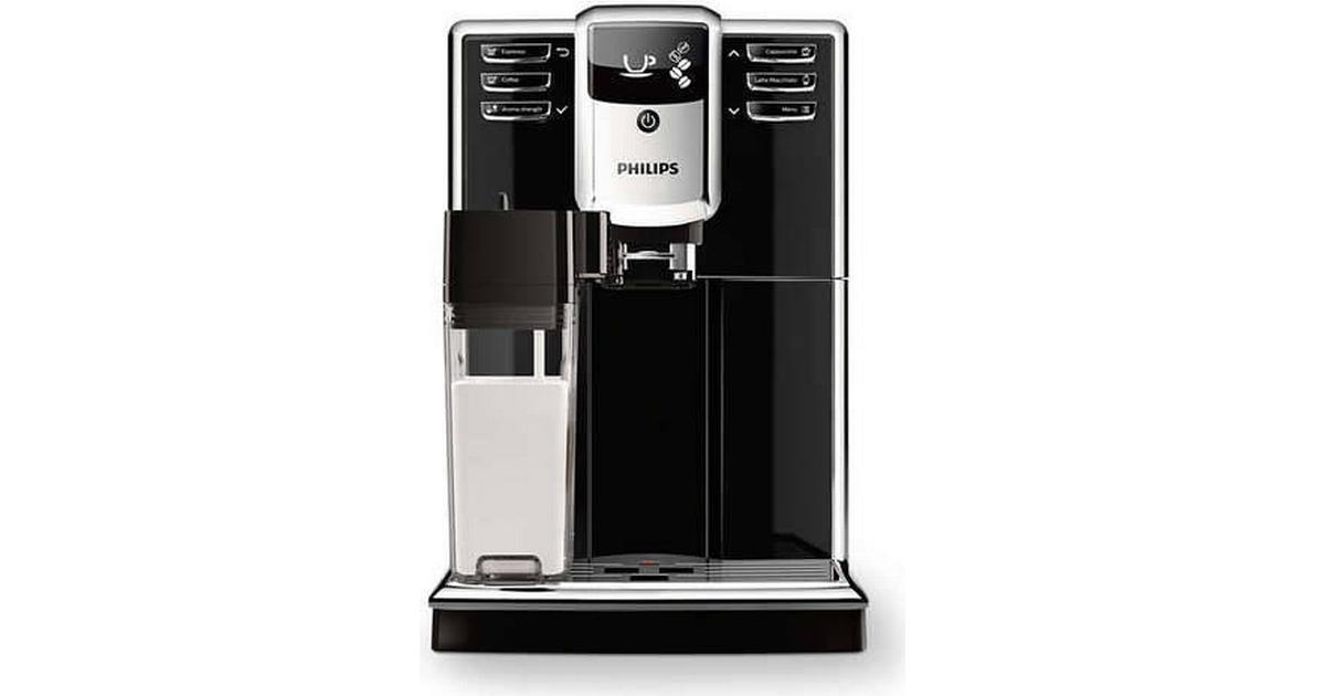 PHILIPS 5000 SERIE EP536110 Espressomachine Wit EUR