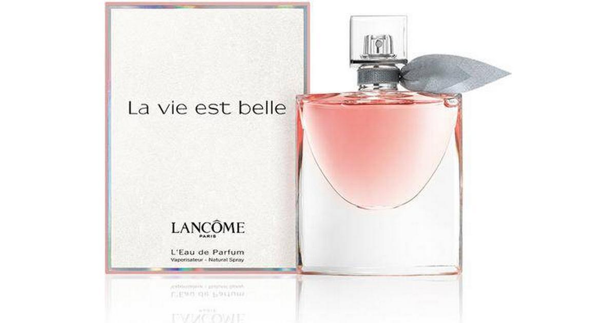 Lancome parfym REA Hitta bästa pris