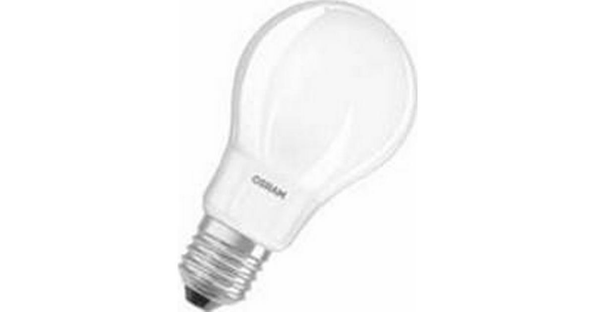 Osram Retrofit Classic A LED Lamps 7.5W E27