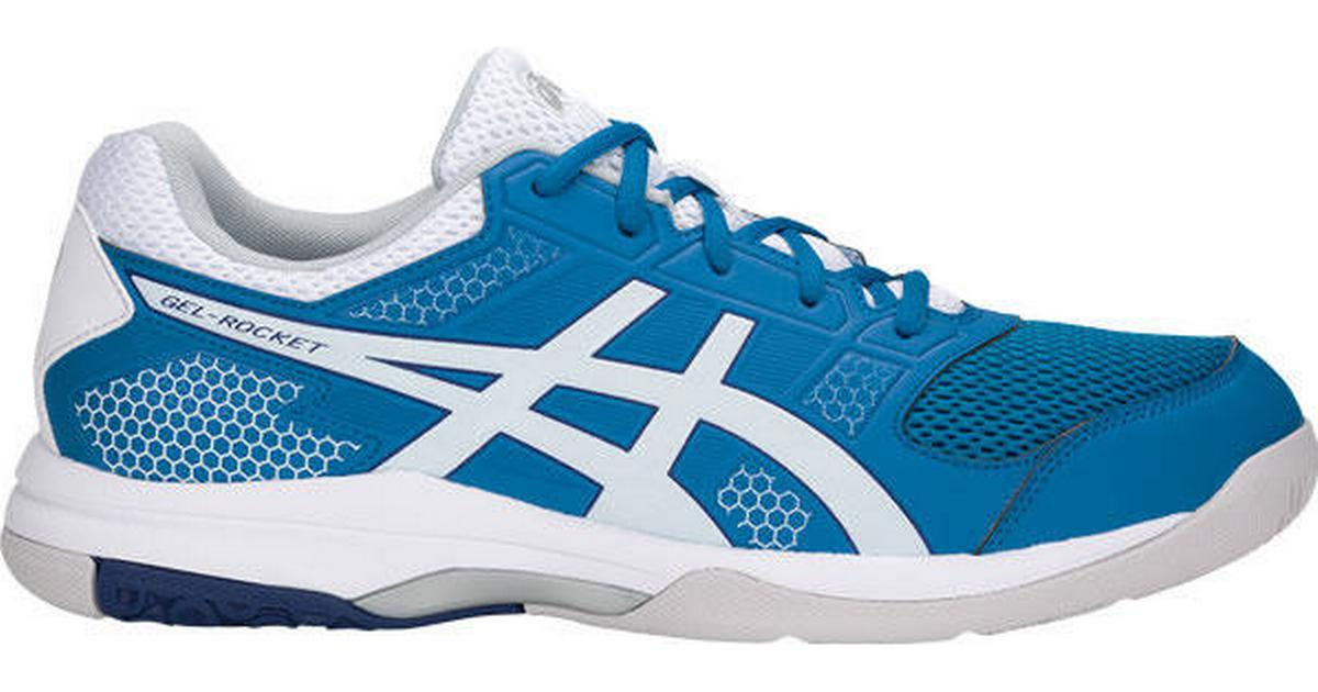 Asics Gel Rocket 8 M Race BlueWhite