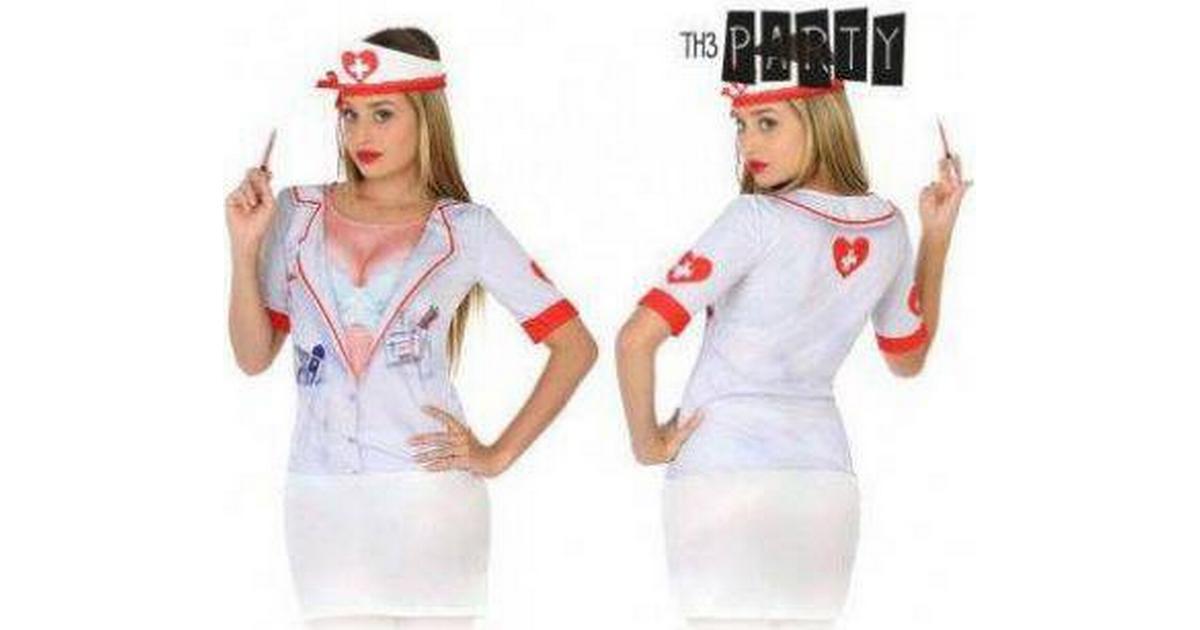 Uppblåsbar Sjuksköterska