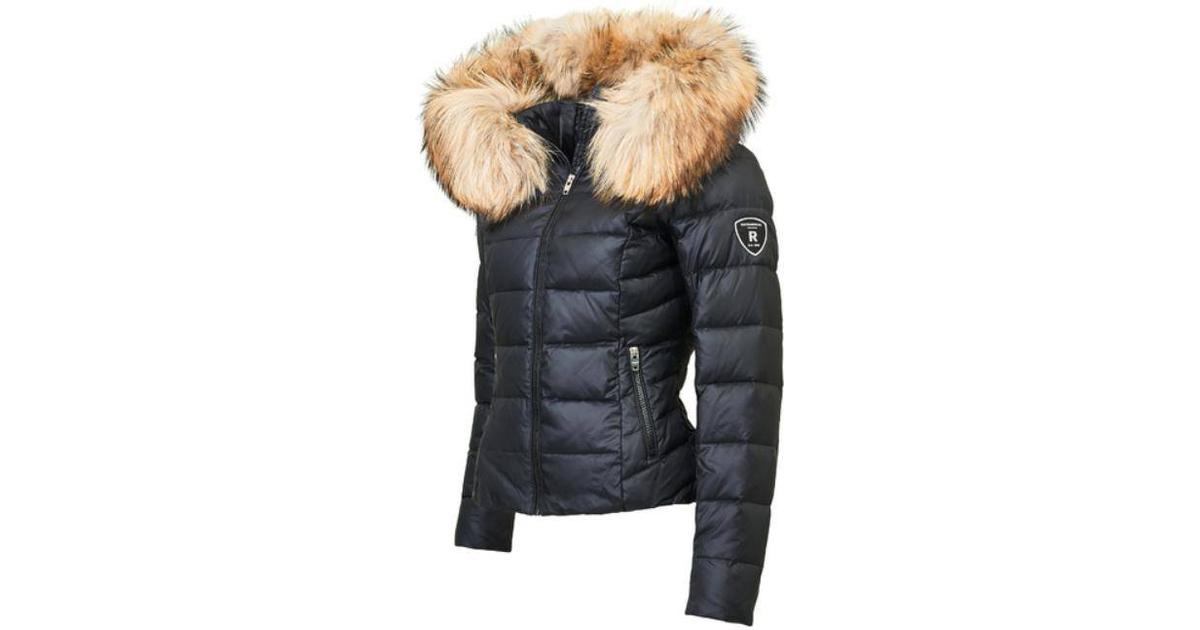 RockandBlue Chill Down Jacket BlackNatural