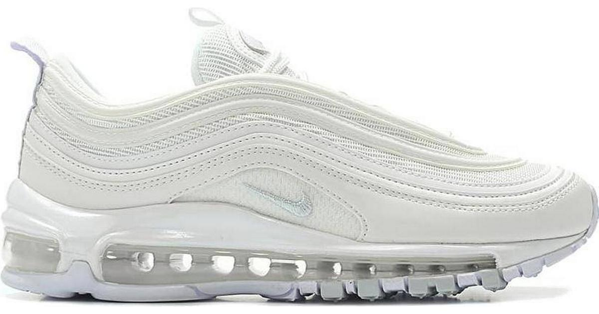 Nike Air Max 97 W WhitePure Platinum