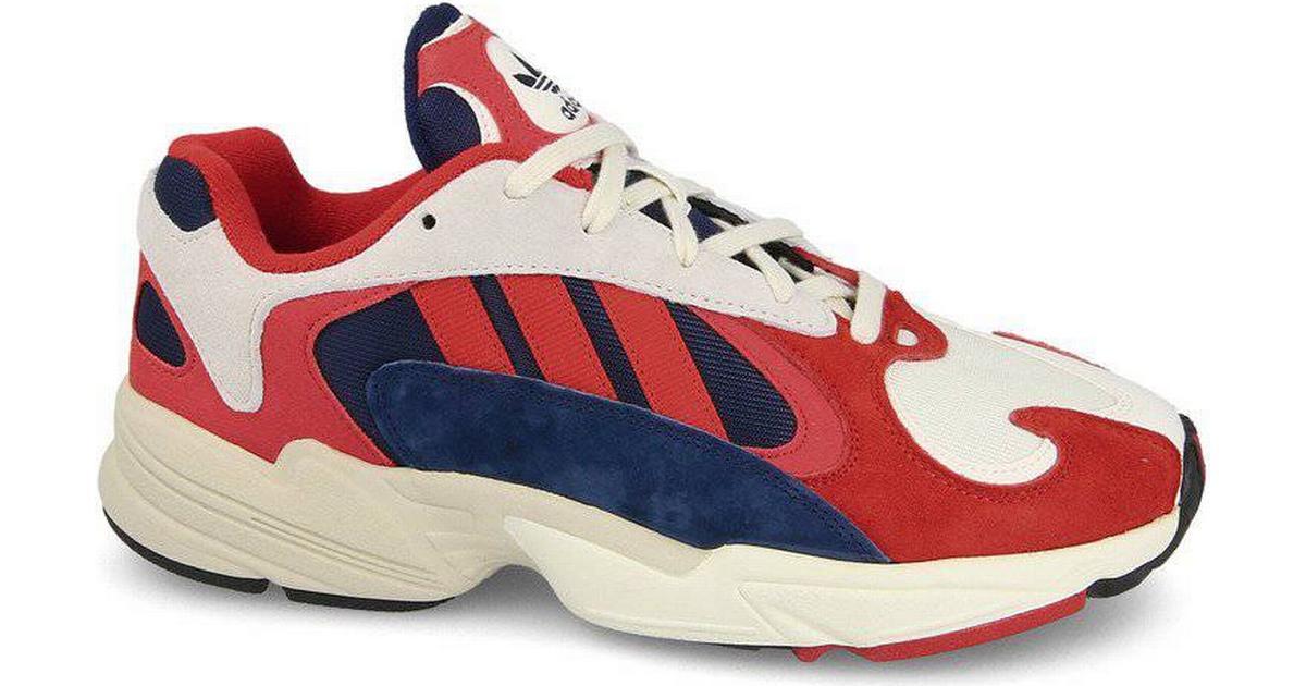 Snygga Adidas NMD R1 Röd Svart Löparskor Herr | Y1XL 1666
