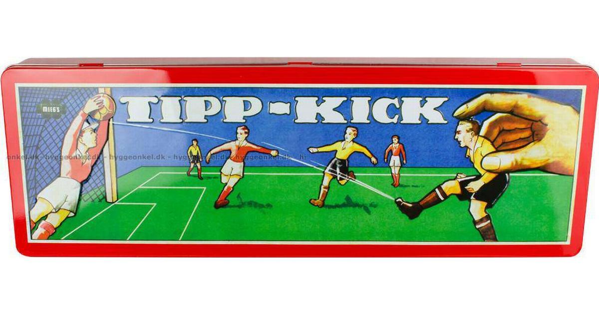 Tip Kick