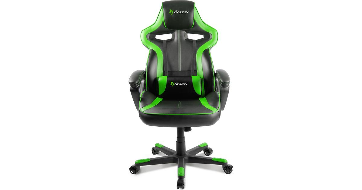 Arozzi Milano Gaming Chair BlackGreen