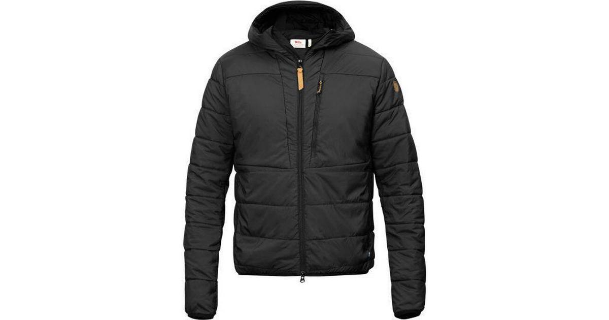 Keb Padded Hoodie Jacket