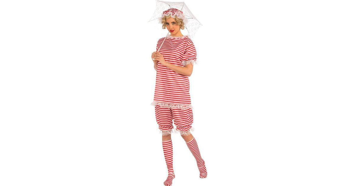 New Beachside Bettie Costume