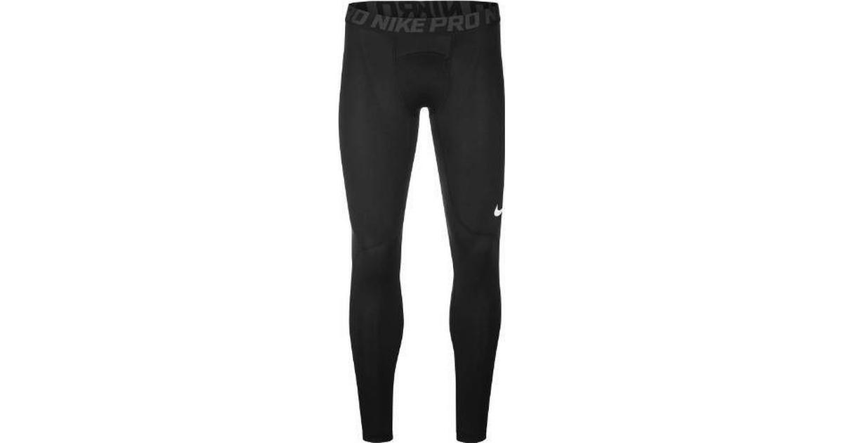 Nike Pro Training Tights BlackAnthraciteWhite