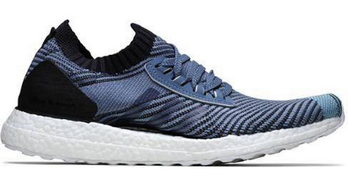 Adidas UltraBOOST X Parley W Raw GreyCarbonBlue Spirit Hitta bästa pris, recensioner och produktinformation på PriceRunner Sverige