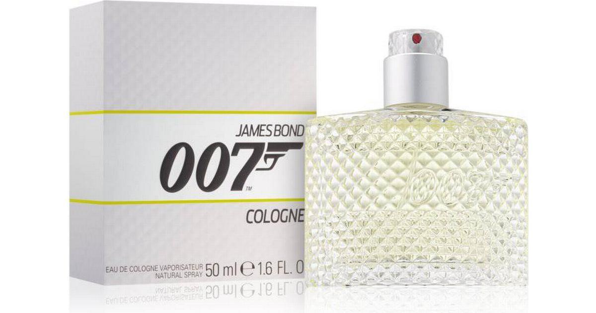 007 Cologne Edc, James Bond, 30ml | Jämför pris & handla via