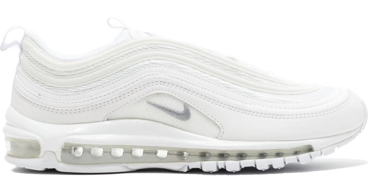 Nike Air Max 97 M WhiteBlackWolf Grey
