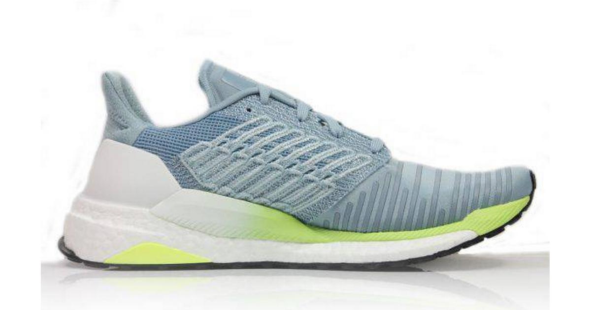 Adidas Solar Boost W GreyYellow Hitta bästa pris, recensioner och produktinformation på PriceRunner Sverige