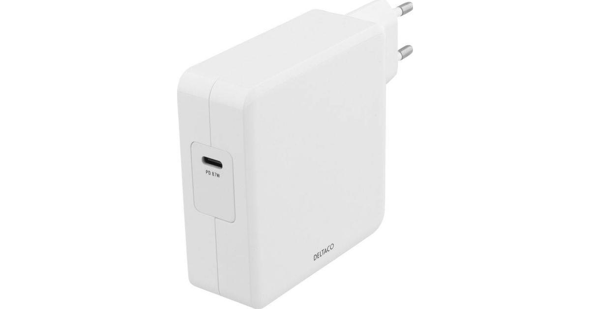 Huawei Quick Wall Charger • Se pris (7 butiker) hos