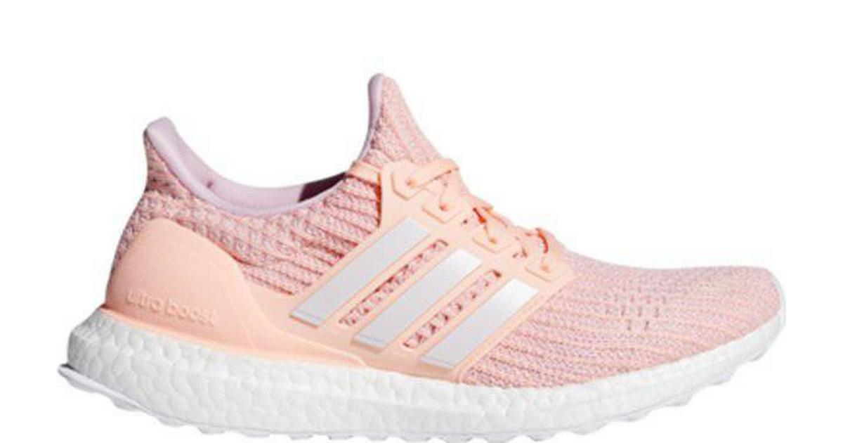 Adidas UltraBOOST W PinkWhite