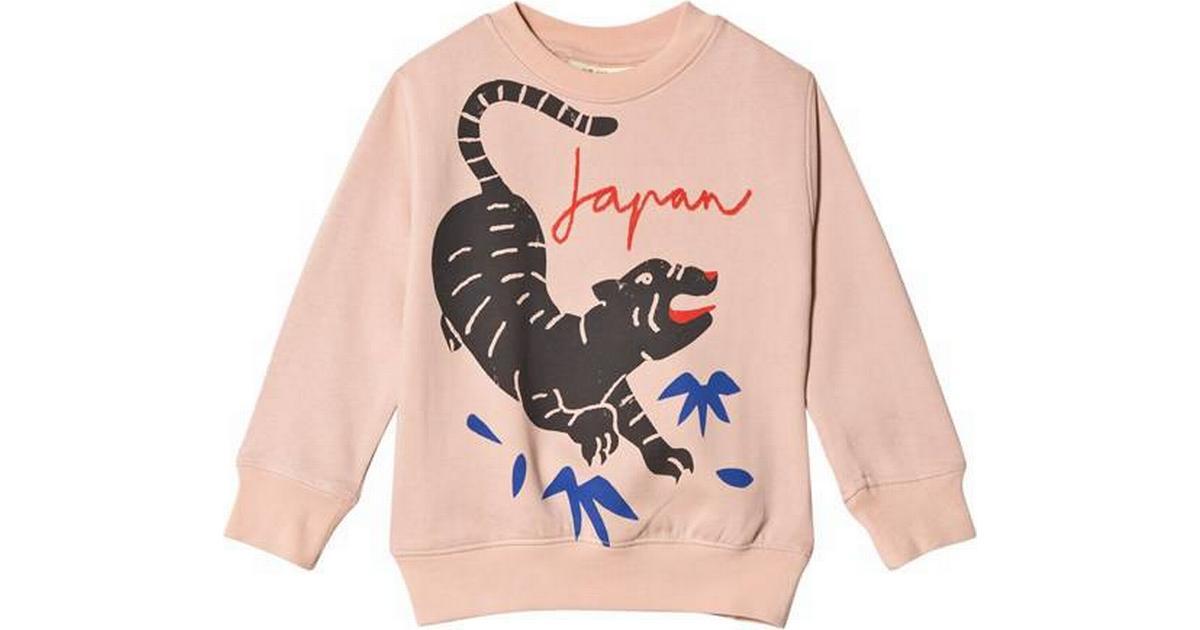 Soft Gallery Sweatshirt Baptiste Rose CloudTora (482 137 518)