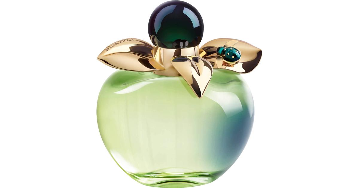 Parfym Damer Nina Nina Ricci EDT 50 ml