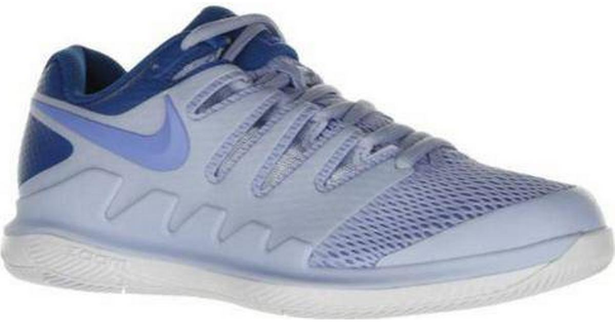 Nike Air Zoom Vapor X HC W BlueWhite