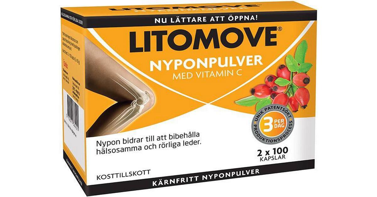 litozin eller litomove