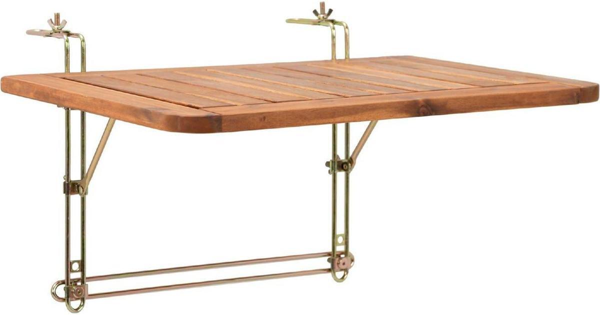 Trädgårdsbord | Cafébord | Balkongbord | Avlastningsbord
