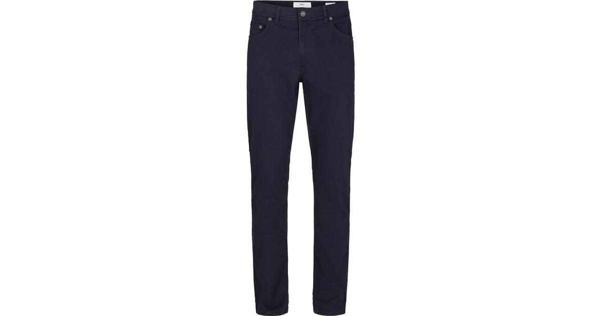Brax Style Cooper Jeans Perma Blue Hitta bästa pris, recensioner och produktinformation på PriceRunner Sverige