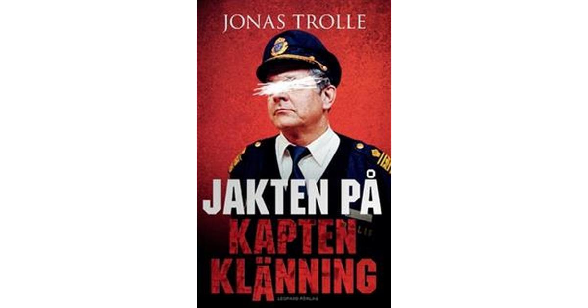 Recension: Jakten på Kapten Klänning Jonas Trolle | SvD