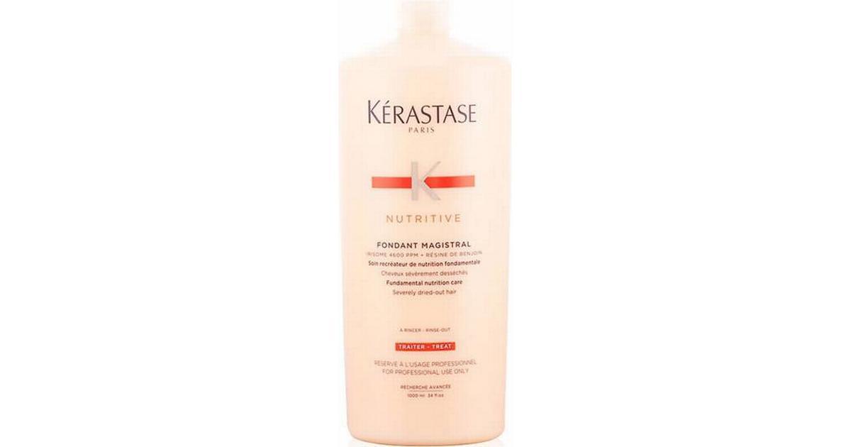 kerastase shampoo storpack
