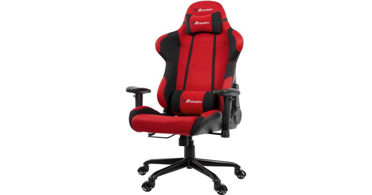 Arozzi Torretta XL Gaming Chair Black Gaming Stol Svart
